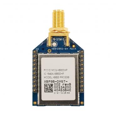 XBee 900HP Module (XBP9B-DMST-002)