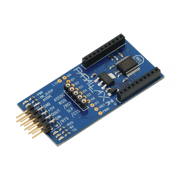 XBee SIP Adapter