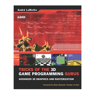 Tricks of the 3D Game Programming Gurus-Advanced 3D Graphics and Rasterization (Other Sams)