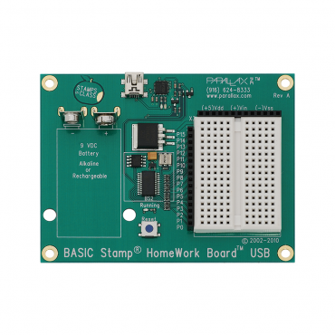 HomeWork Board - USB