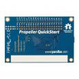 P8X32A Propeller QuickStart