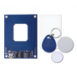 RFID Reader USB + Tag Sampler