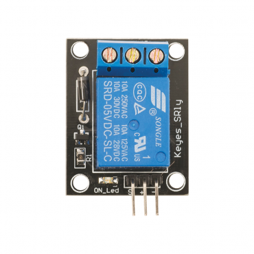 Single Relay Board