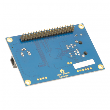 WIZnet Ethernet Board for QuickStart (W5200)