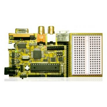 Chameleon™ AVR 8-Bit System