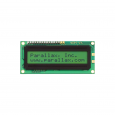 Parallax 2 x 16 Serial LCD (Backlit)