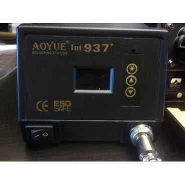 Aoyue 937+ Digital Soldering Station