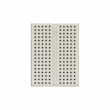 Small Breadboard - White