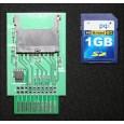 HYDRA™ SD Max Storage Card