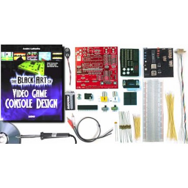 Game Console Starter Kit