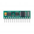 BASIC Stamp 1 Microcontroller Module
