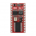 BASIC Stamp 2e Microcontroller Module