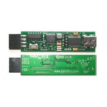 SX-Key Programmer (USB)