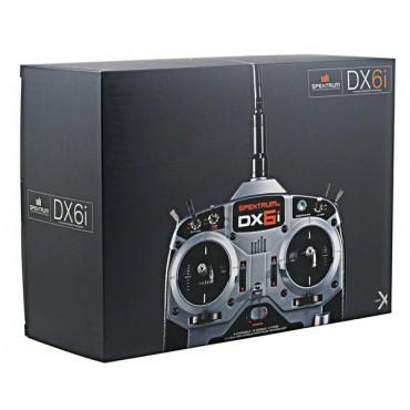 DX6i DSMX 6 Channel Full Range MD2 (Servos not Included)