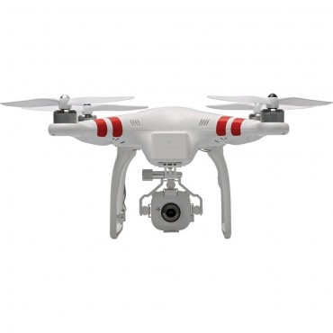 DJI Phantom FC40 Quadcopter UAV RC Drone w/ Wifi Camera for Aerial Photography
