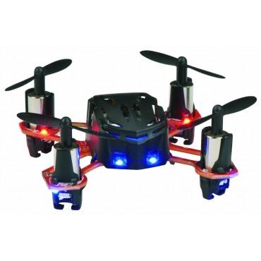 Estes 4606 Proto X Nano R/C Quadcopter, Black