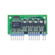 Little Step-U Motor Controller