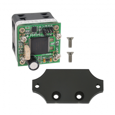 HB-25 Motor controller and Mounting Bracket