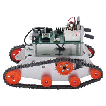 Boe-Bot Tank Tread Kit