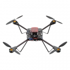 ELEV-8 Quadcopter