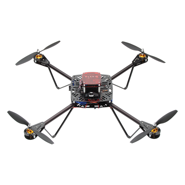 Elev quadcopter