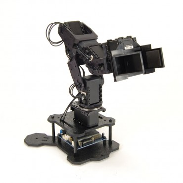 PhantomX Pincher Robot Arm Kit
