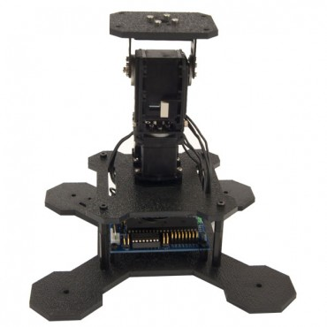 WidowX MX-28 Robot Turret Kit