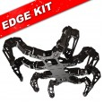 PhantomX Octopod Edge Kit
