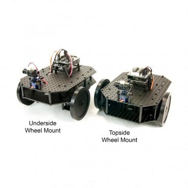 RobotGeek Geekbot Comprehensive Kit