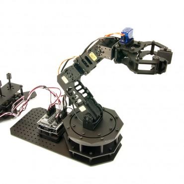 RobotGeek Snapper Robotic Arm
