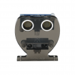 Dual Ping/IR Acrylic Stand with Sensors