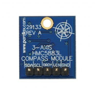 Compass Module 3-Axis HMC5883L