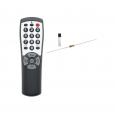 IR Remote Parts Kit
