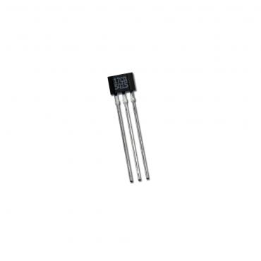 Melexis 90217 Hall-Effect Sensor