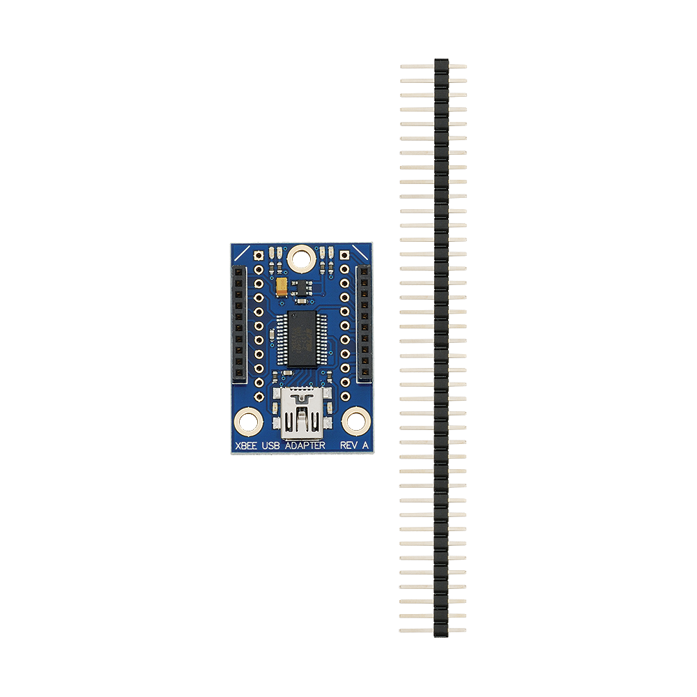 XBee Adapter Board USB.