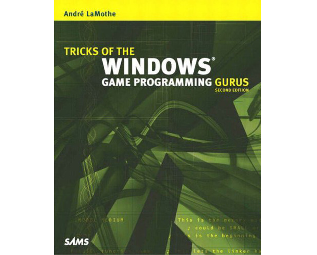 Tricks of the Windows Game Programming Gurus (2nd Edition).