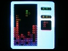 Tetris inspired game demo by by Rainer Blessing.