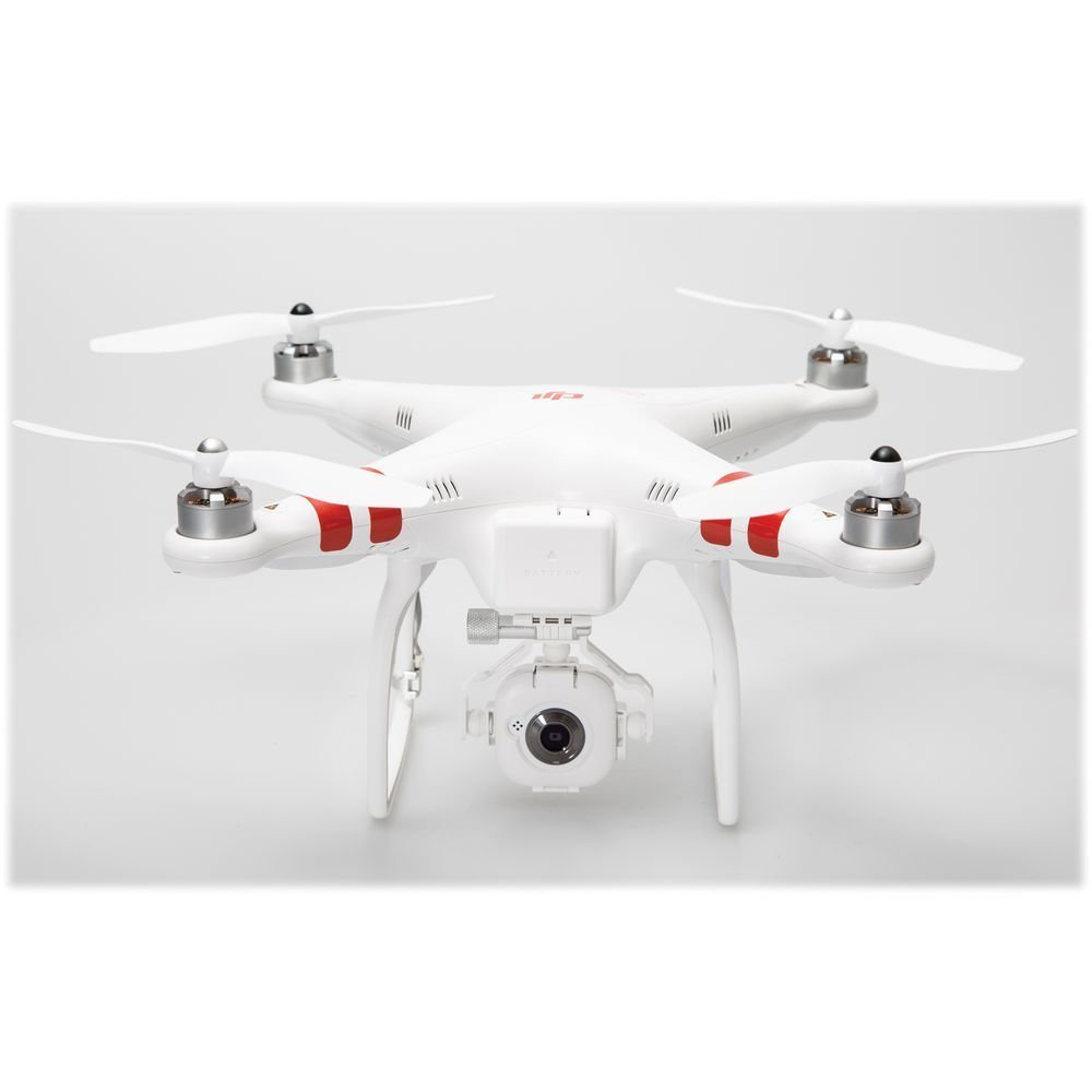 DJI Phantom FC40 Quadcopter.