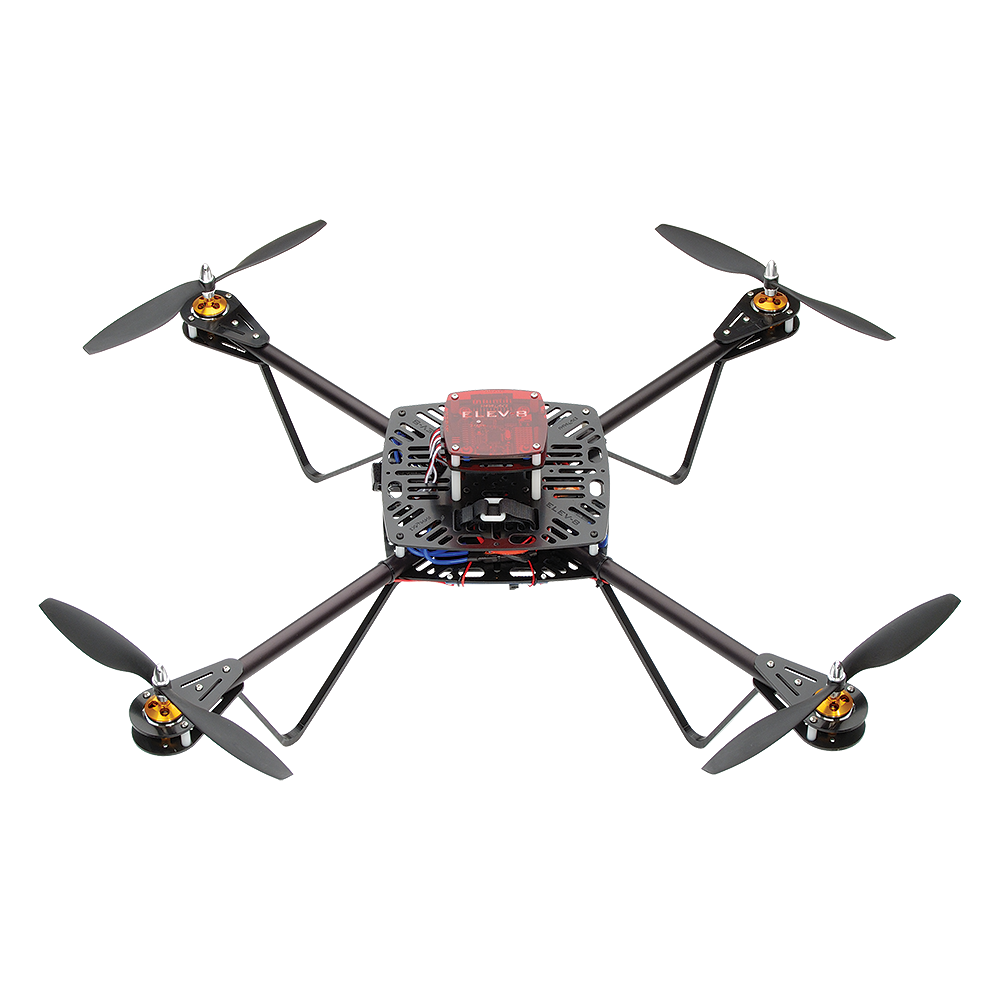 quad drone camera with Elev 8 Quadcopter on Watch additionally 1244 in addition Foldable Gopro Karma Drone  es With Detachable Stabilizer furthermore Hb Homeboat U818s Large 6 Axis Gyroscope Rc Quadcopter Drone Black Color With Fpv Camera Wifi 818 Real Time Fpv Remote Control moreover Best Flight Controller Quad Hex Copter.