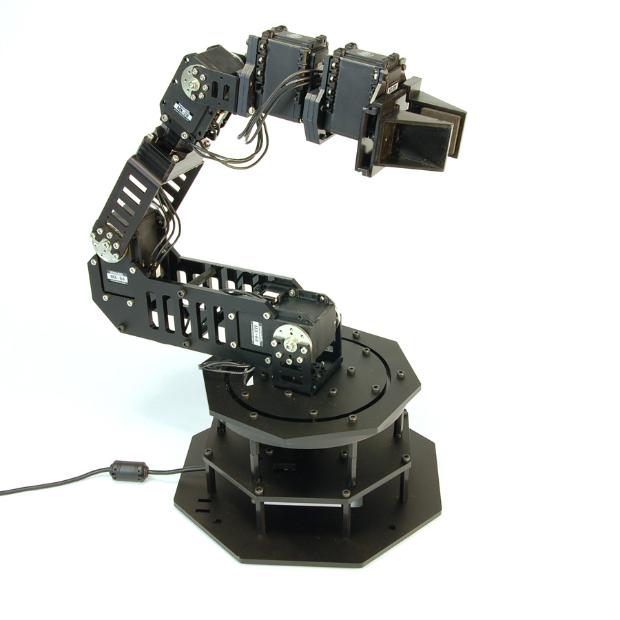 WidowX Robot Arm.