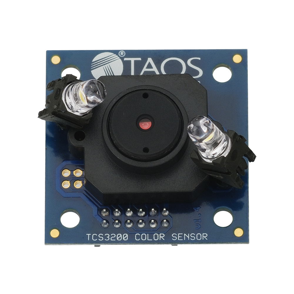 TCS3200-DB Color Sensor.